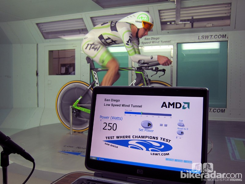 Wind tunnel testing is by no means inexpensive. But unless you're able to somehow test your own personal setup there's no guarantee that you'll get the advantages some manufacturers claim