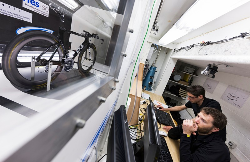 Wind tunnel testing is notoriously conditional. Even though just one component might be the focus, there are still countless other variables to consider