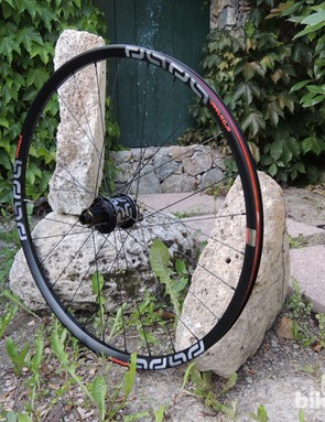 e*thirteen TRS-R wheels