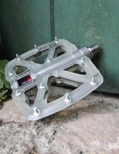 e*thirteen TRS-R pedals