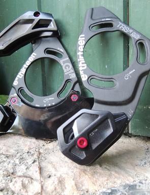 e*thirteen TRS-R chain device