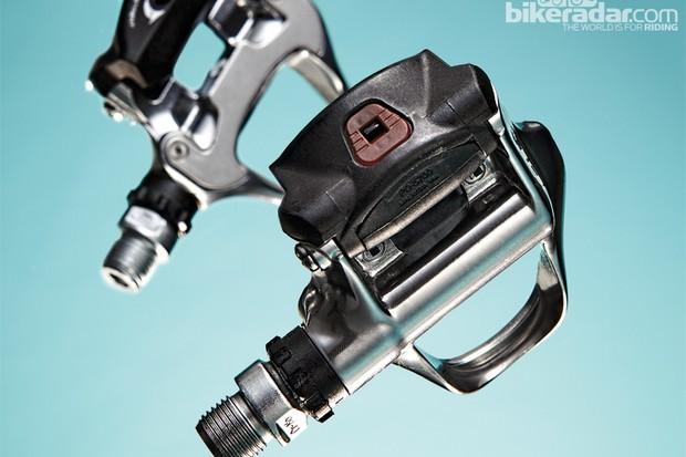 Shimano 105 SPD-SL pedals