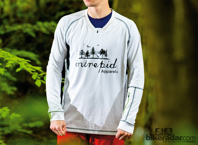Intrepid Apparel Classic Race jersey