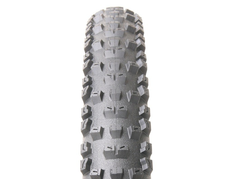 The Squale is billed as an all-condition DH tire