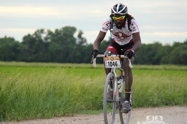 Gravel grinders such as the Dirty Kanza 200 are attracting record numbers of participants