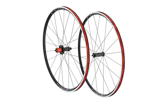 Specialized Roval Fusee SLX 23 wheels