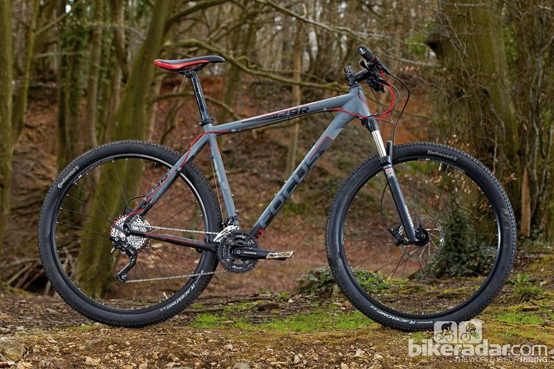 Focus Black Forest 3.0