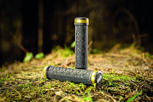 ODI The Machine Lock-On grips