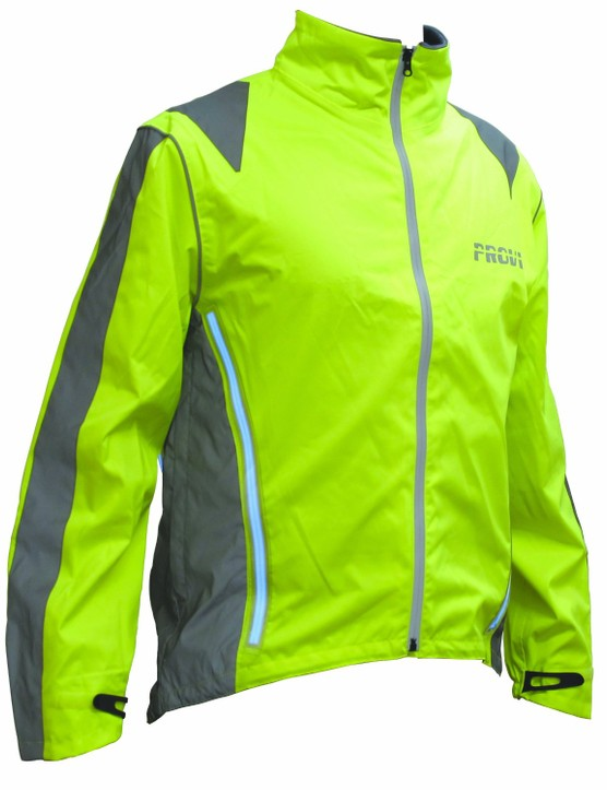 Proviz high vis commuting jacket