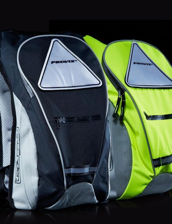 Proviz high visibility rucksack