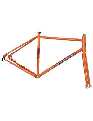 Salsa is recalling the forks on the Vaya and La Cruz bikes and framesets
