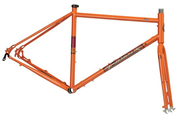Salsa is recalling the forks on the Vaya and La Cruz bikes and framesets