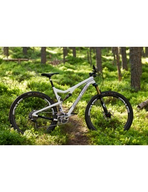 Santa Cruz Tallboy 2 Carbon