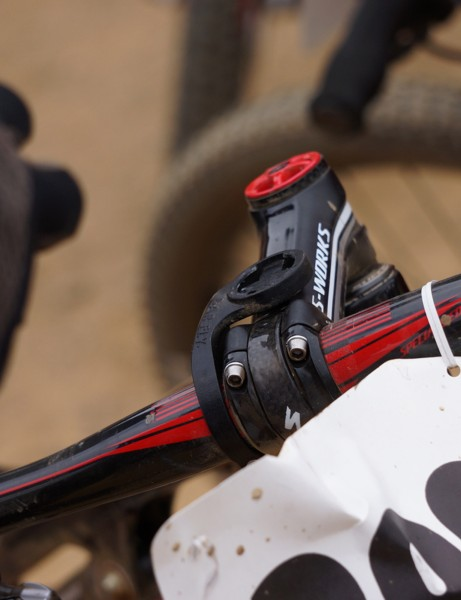The Tate Labs Bar Fly MTB mount will be available 1 July