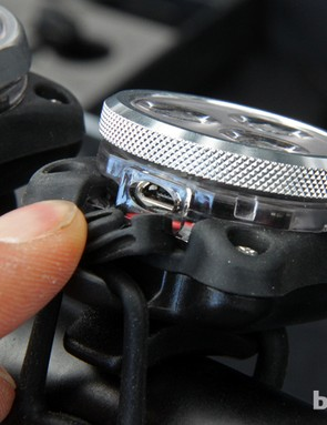 On-board micro-USB ports on the new Lezyne Zecto and Zecto Pro LED lights make for easy recharging