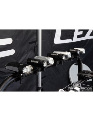 Unlike many USB-rechargeable lights currently on the market, many of Lezyne's models incorporate removable Li-ion batteries so that you can carry a spare and extend the run time