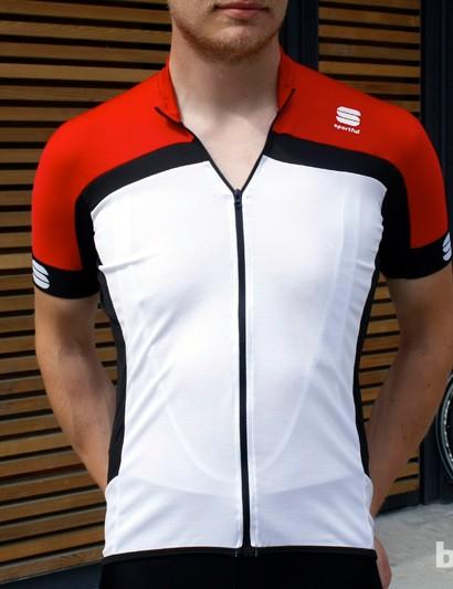 Sportful Pista Longzip Jersey