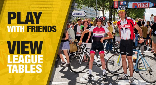 Enter your team and win great trips to the big races