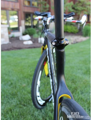 Chris Boardman has decades of experience with aerodynamics, and it shows in his bike line