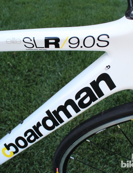 Boardman has a huge range of bikes available in the UK, but the brand is only bringing in the top-end Elite series bikes