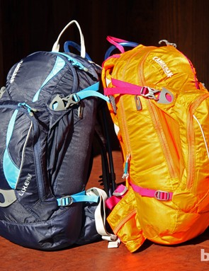 The women's Camelbak LUXE NV is now available in two different colors