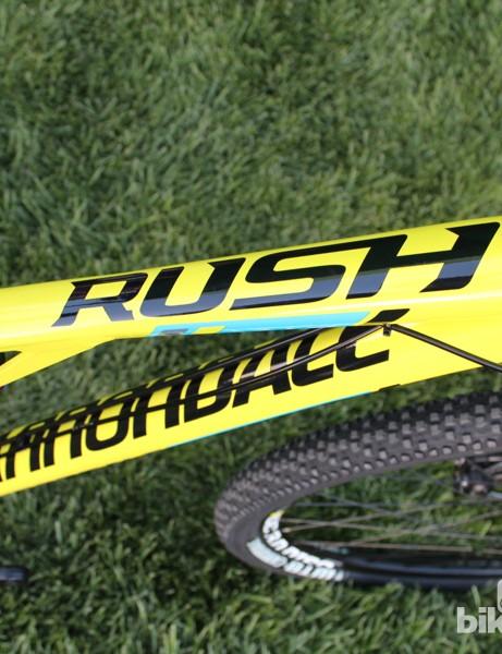The Rush 29 starts at US$1,840