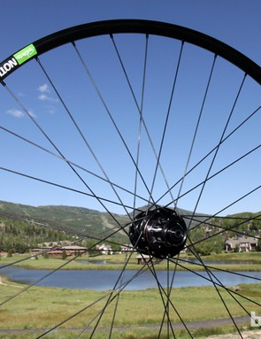 Need a little more color in your life? Stan's NoTubes offers decal options to suit your taste