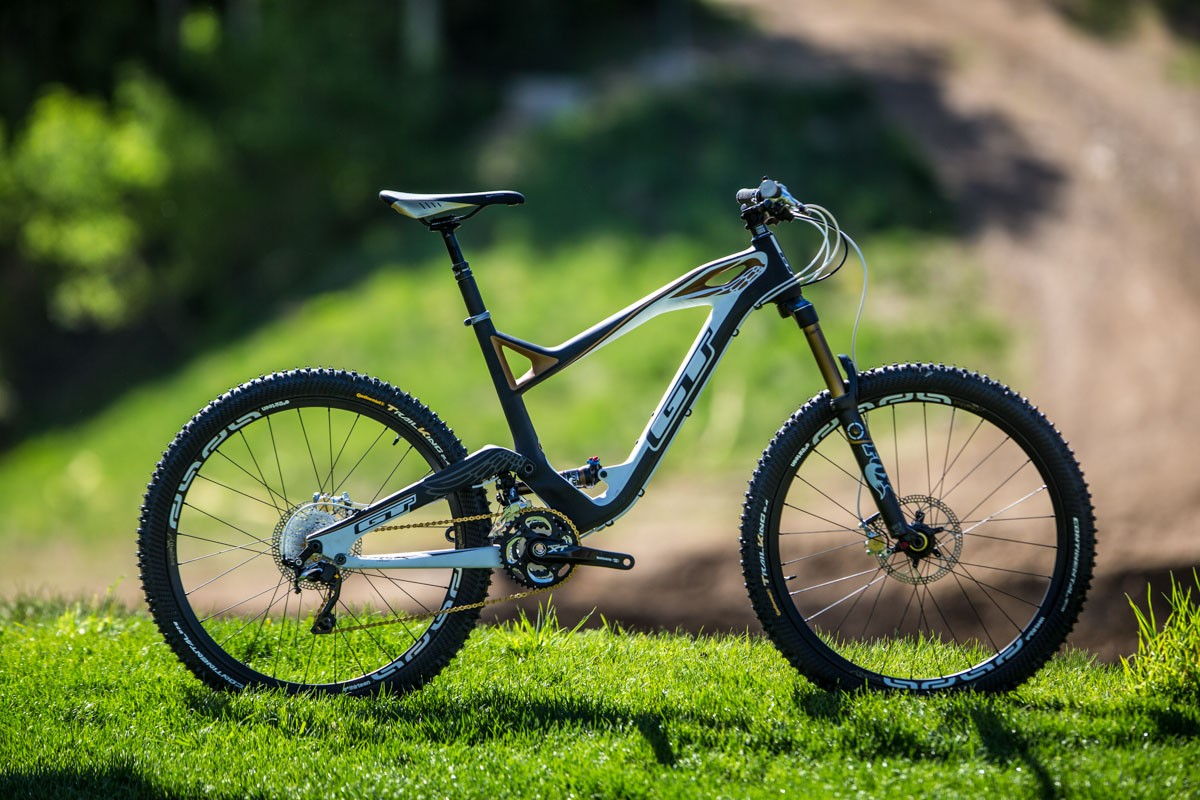 The GT Force Carbon Team is the range-topper