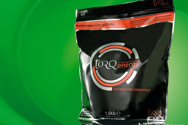 Torq Performance Energy Drink
