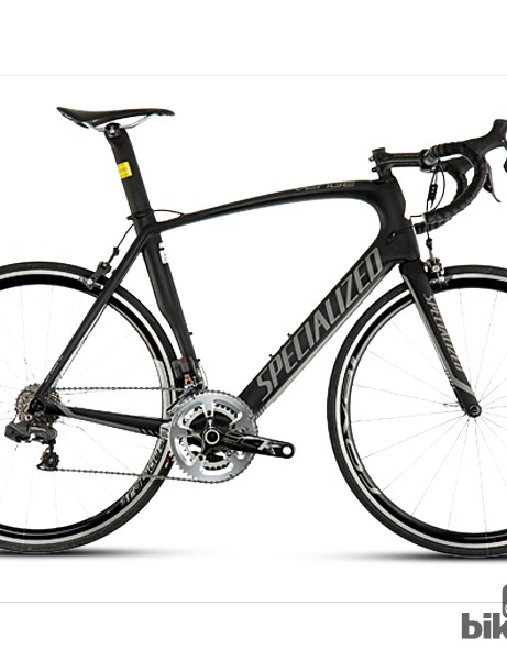Specialized Venge Expert Di2