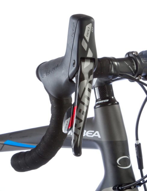 SRAM Red Hydraulic is beginning to get some traction, with the Orbea Avant being an early adopter
