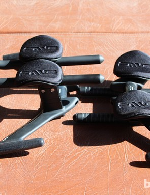 The one-size-fits-all Smart ENVE System aerobar should be in production this fall