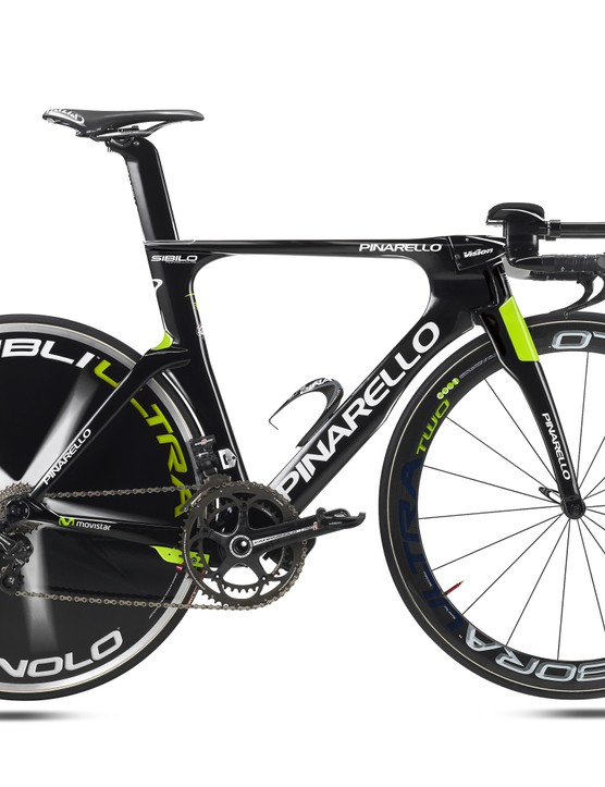 New Pinarello Sibilo