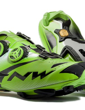 Northwave Extreme Tech Plus MTB shoes