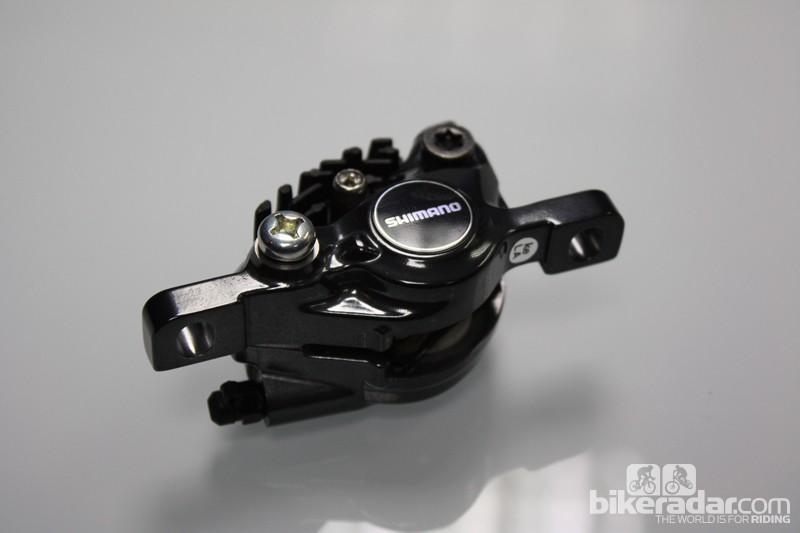 434f553f47e Shimano BR-R785 road hydraulic disc brakes – first look - BikeRadar
