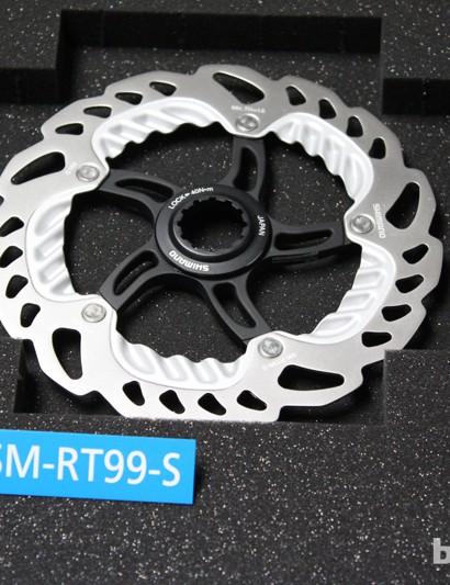 Shimano SM-RT99 rotor