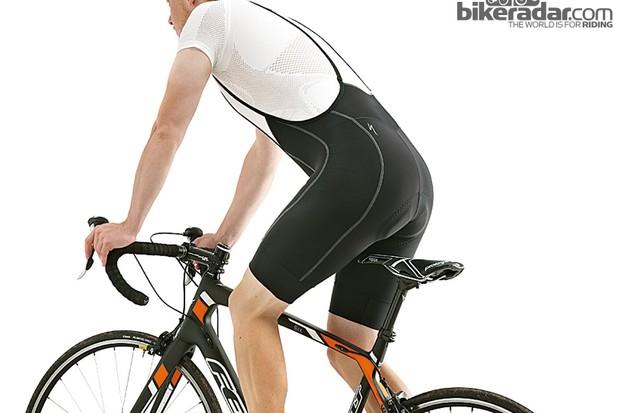 Specialized RBX Comp bib shorts
