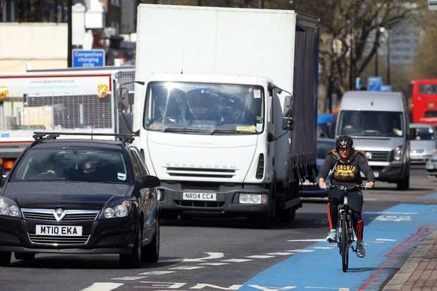Getting more people on bikes will boost the economy, believe campaigners