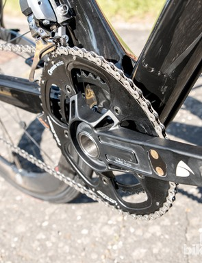 The Factor Power Crank is due to hit markets in August 2013