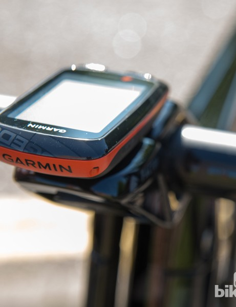 The Power Crank will be compatible with Garmin head units, as well as Factor's Logger