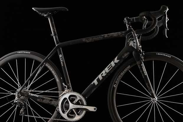Trek Madone 7-Series 2014