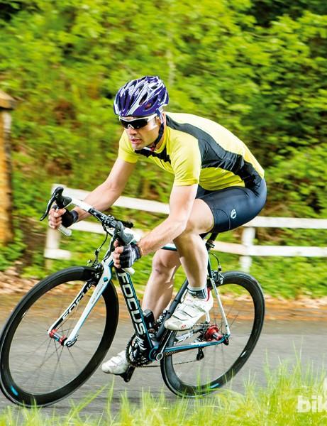 Focus Izalco Team SL Ag2r