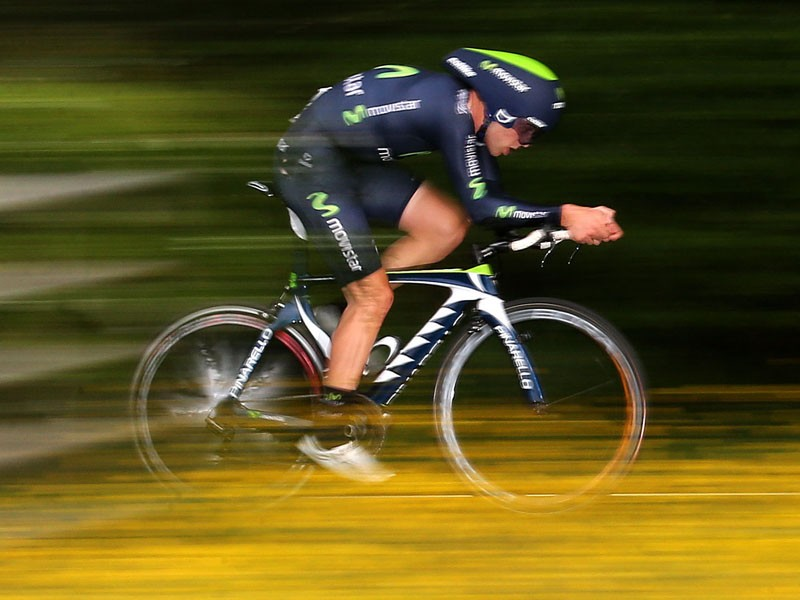 British TT champion Alex Dowsett stars in The Race of Truth, a half hour documentary on time trialling to be aired on British Eurosport