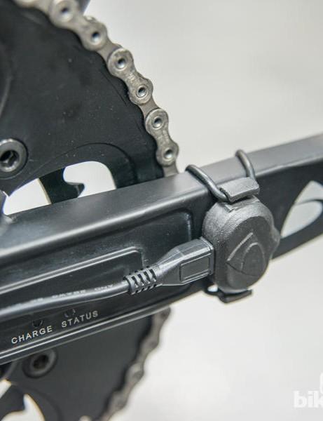 The Factor Power Crank