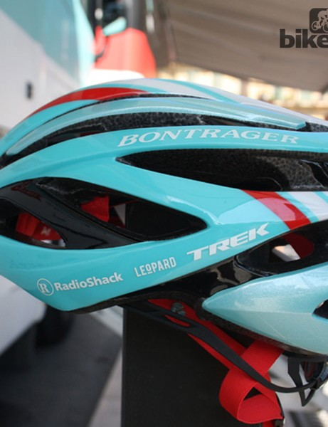 The new lid retains the low profile and sculpted look of the Oracle – but with better venting