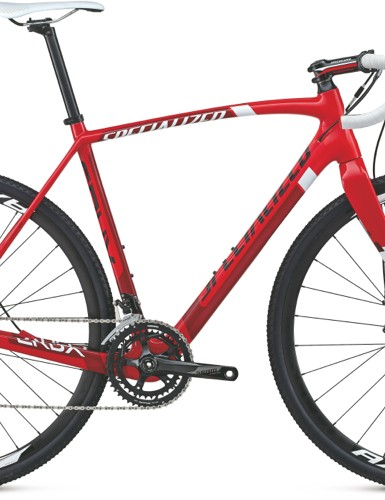 Specialized CruX Elite Rival Disc