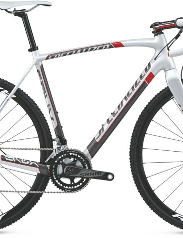 Specialized CruX Expert Carbon Disc
