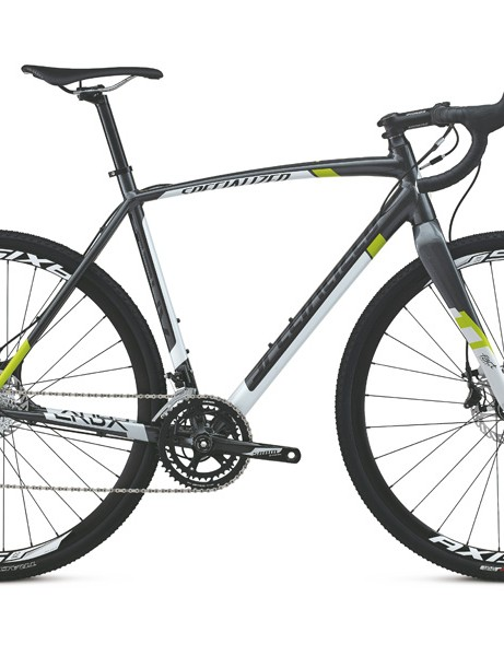 Specialized CruX E5 Sport Apex Disc