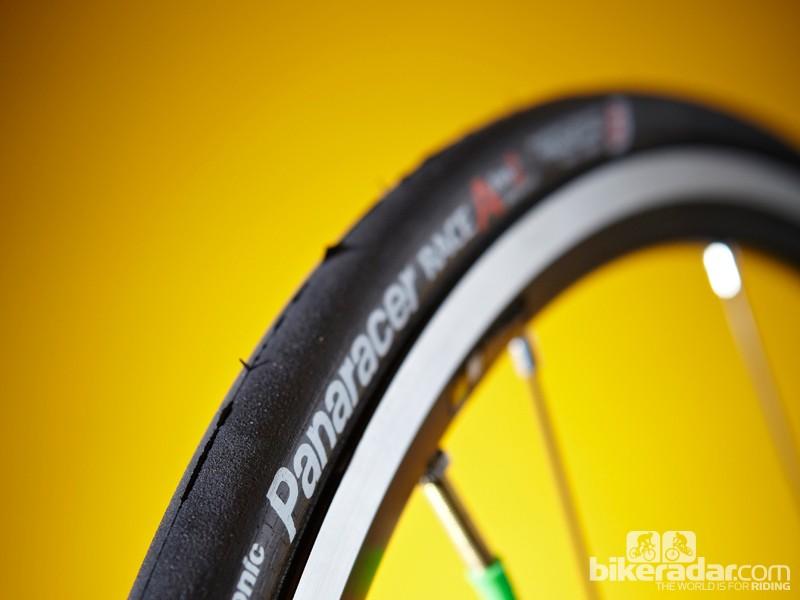 Panaracer Race Type A EVO2 road tyre