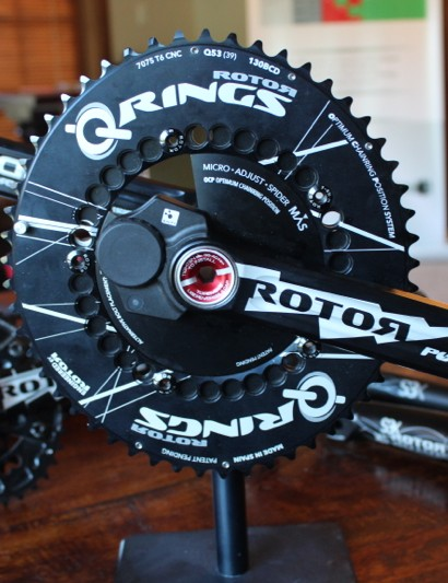 The Rotor POWER is shipping now for US$2,350